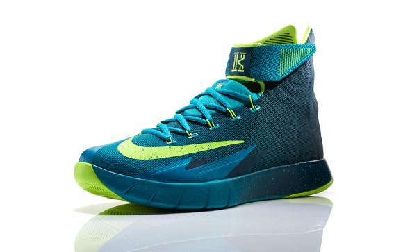 Nike Zoom HyperRev Kyrie Irving PE - Detailed Look + Release Info 7
