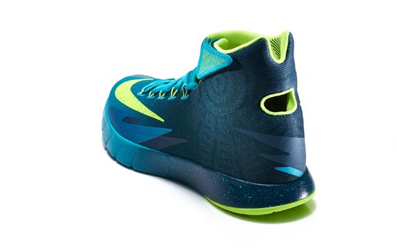 Nike Zoom HyperRev Kyrie Irving PE - Detailed Look + Release Info 8