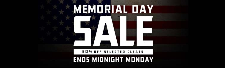 Pro-Direct Soccer – Memorial Day Sale