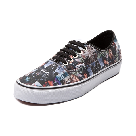 Star Wars X Vans - Available Now