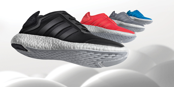 adidas Pure Boost – Up Close & Personal 1