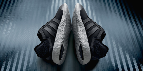 adidas Unveils Pure Boost for Ultimate Style and Comfort 1