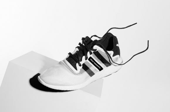 adidas Y-3 Pure Boost -1