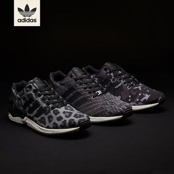 adidas ZX Flux SneakersNStuff Pack – Re-Release Info 1