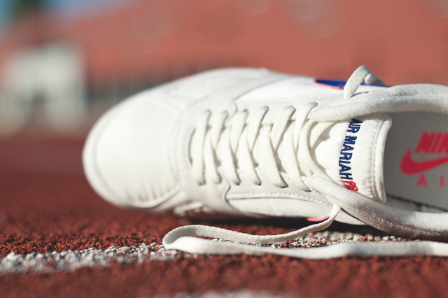 Peladura Palabra justa  Nike Air Mariah PR TZ - WearTesters