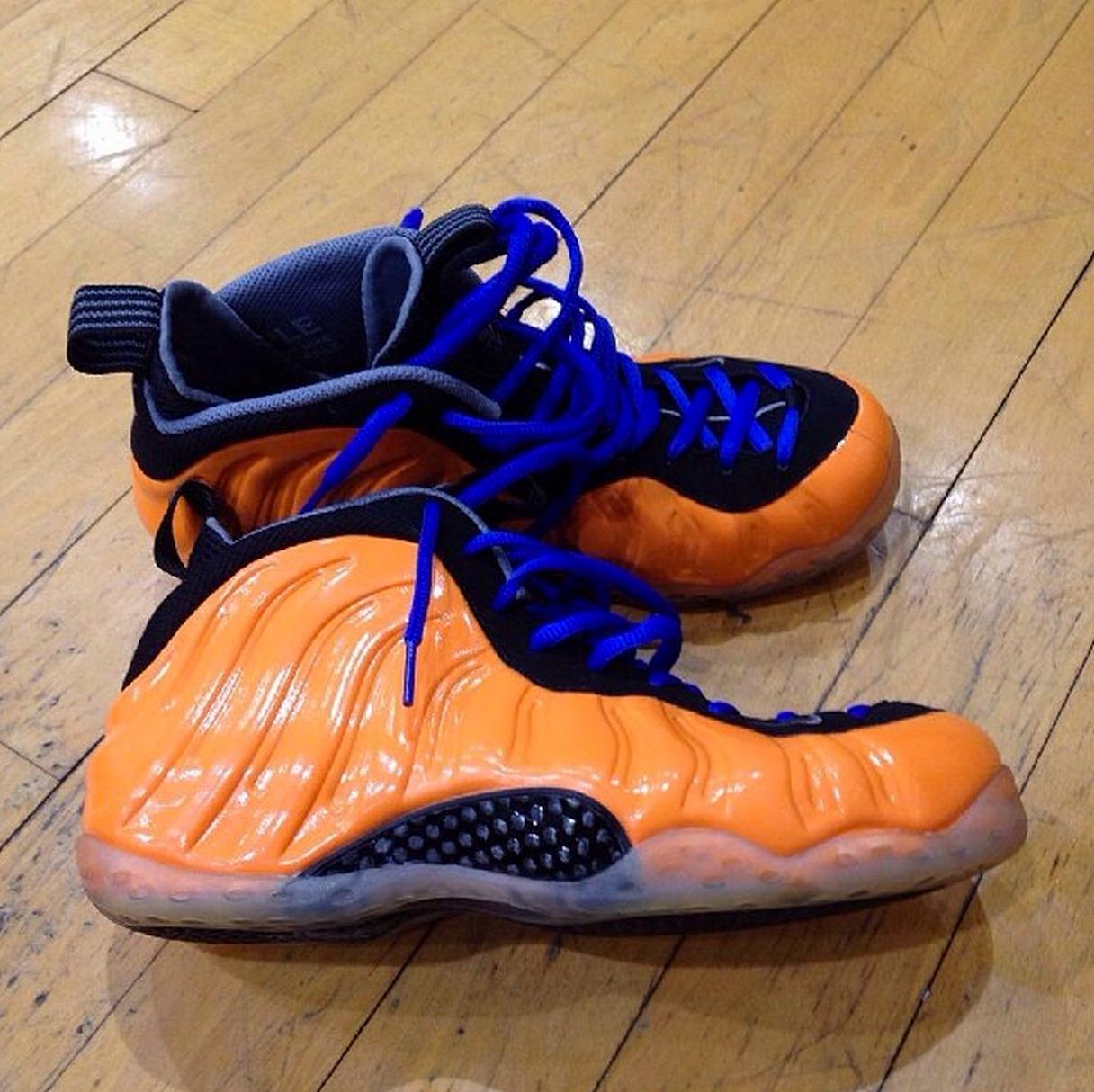 sports shoes 8e7a0 27a5e Nike Foamposite One