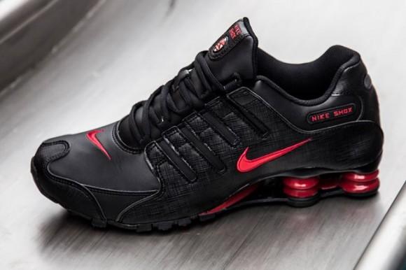 nike-shox-nz-black-gym-red-1 - WearTesters