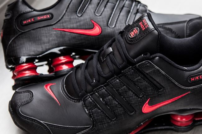 sports shoes 019d2 debee Nike Shox NZ