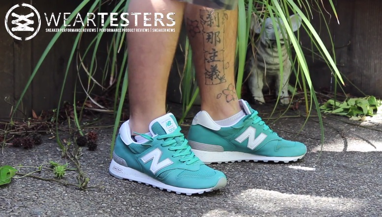 New Balance 1300 'National Parks' Collection