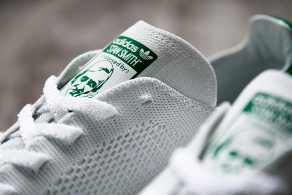 Adidas Unveils Primeknit Stan Smith