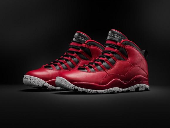 Air Jordan Brand Retro Spring 2015 - First Look 5