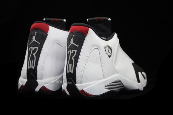 Air Jordan Retro 14 'Black Toe' - Available Now 2