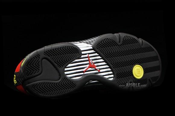 Air Jordan Retro 14 'Ferrari' - Available Now 3