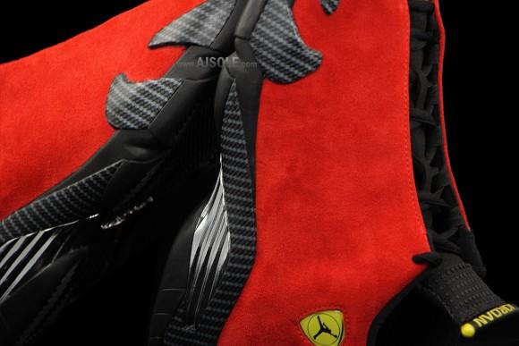 Air Jordan Retro 14 'Ferrari' - Available Now 4