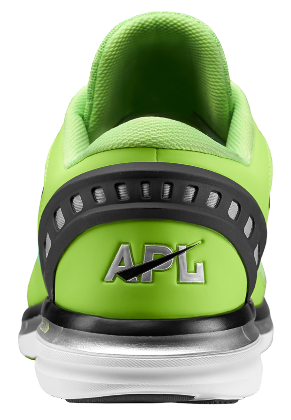 Athletic Propulsion Labs Officially Launches Running Footwear 4
