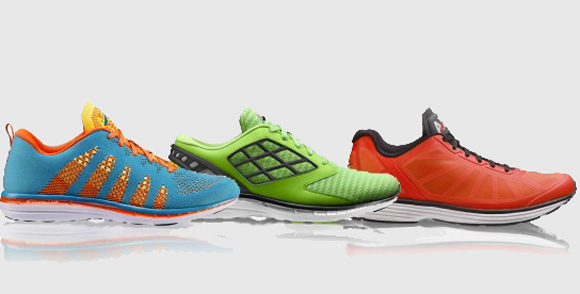 Athletic Propulsion Labs Officially Launches Running Footwear