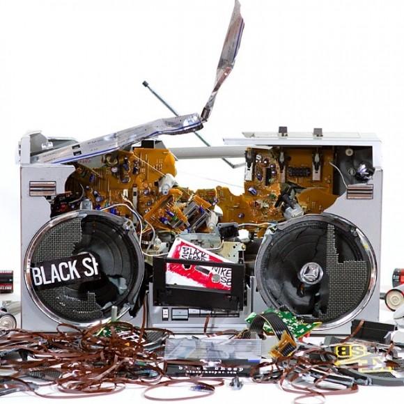 Black Sheep Skate Shop x Nike SB Dunk High - Release Cancelled 3