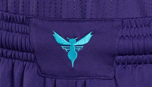 Charlotte Hornets Unveil New Uniforms 7