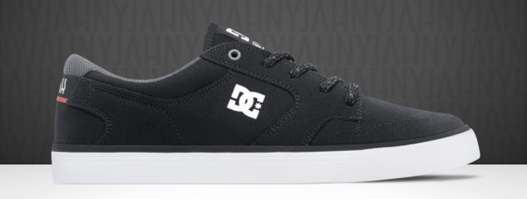 DC Officially Releases the Nyjah Vulc-2