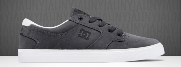 DC Officially Releases the Nyjah Vulc-3