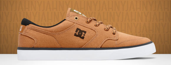 DC Officially Releases the Nyjah Vulc-4