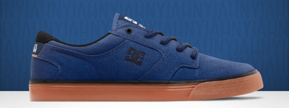 DC Officially Releases the Nyjah Vulc-5