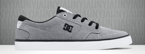 DC Officially Releases the Nyjah Vulc-6