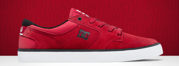 DC Officially Releases the Nyjah Vulc-7