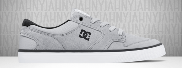 DC Officially Releases the Nyjah Vulc-8