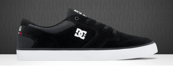 DC Officially Releases the Nyjah Vulc-9