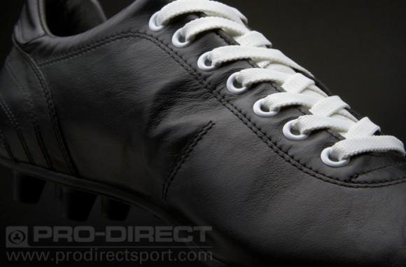 Heritage Boot Spotlight - Pantofola d'Oro Lazzarini 3