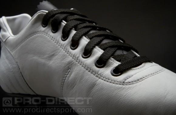 Heritage Boot Spotlight - Pantofola d'Oro Lazzarini 6