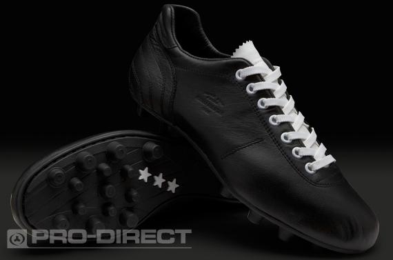 Heritage Boot Spotlight - Pantofola d'Oro Lazzarini