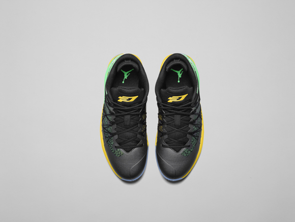 Jordan Brand Officially Unveils Brazil Pack 9