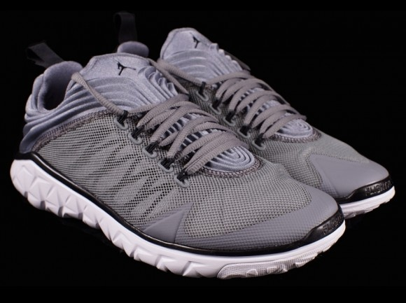 Jordan Flight Flex 'Cool Grey' 1