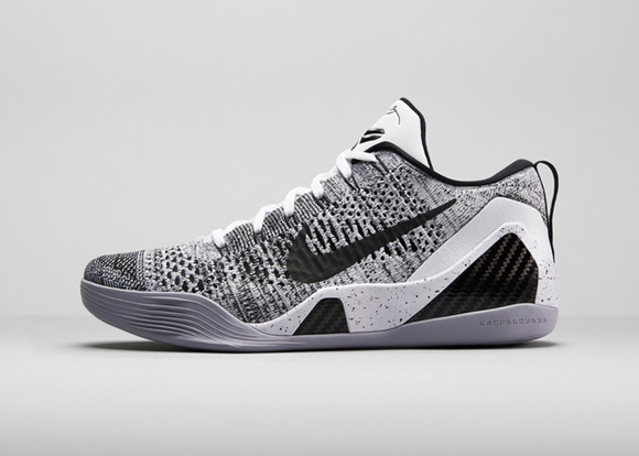 Kobe 9 Elite Low 'Beethoven' - Official Images + Release Info 2