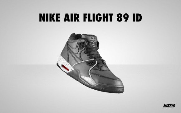 Nike Air Flight 89 Available Now on Nike iD 1