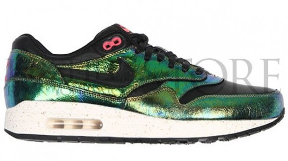 Nike Air Max 1- New Colorway 2