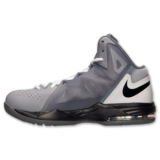 Nike Air Max Stutter Step 24 WearTesters