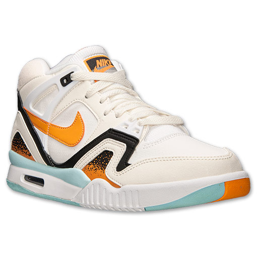 Nike Air Tech Challenge II 'Kumquat' – Available Now