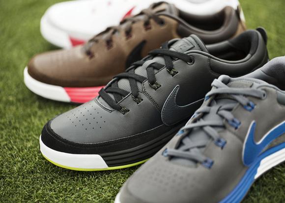 Nike Golf Introduces New Versatility Footwear Styles 1