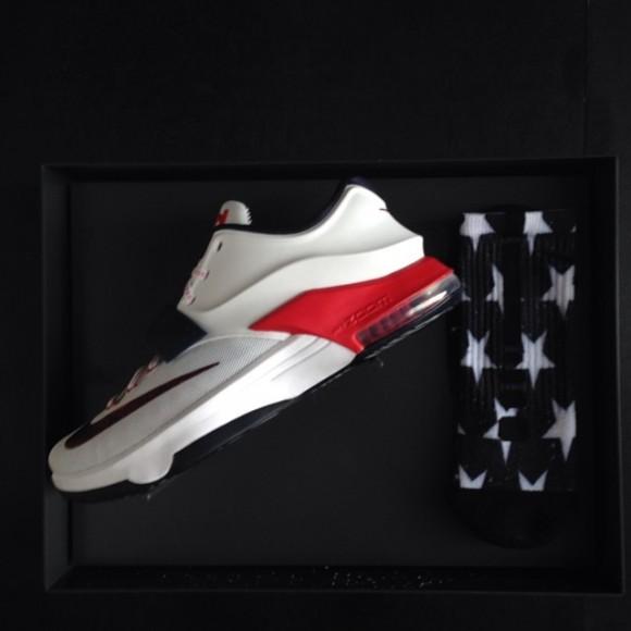 Nike KD 7 - Future Colorways 1