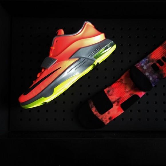 Nike KD 7 - Future Colorways 2