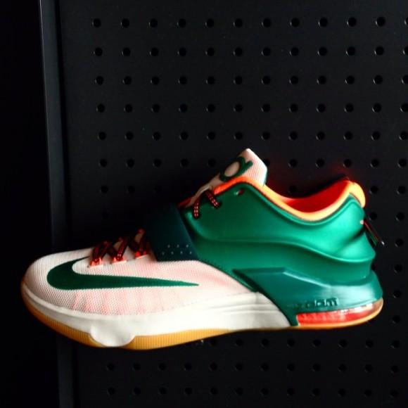 Nike KD 7 - Future Colorways 3