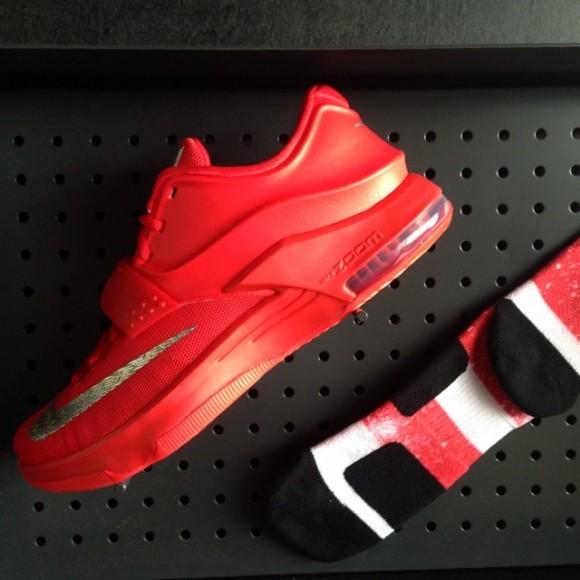 Nike KD 7 - Future Colorways 4