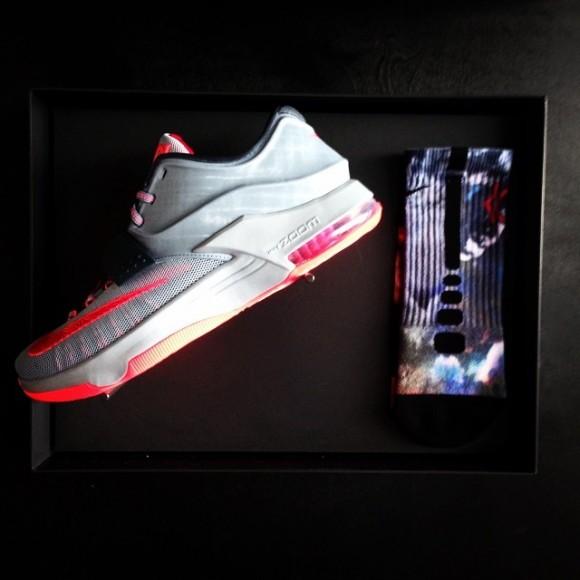 Nike KD 7 - Future Colorways 5