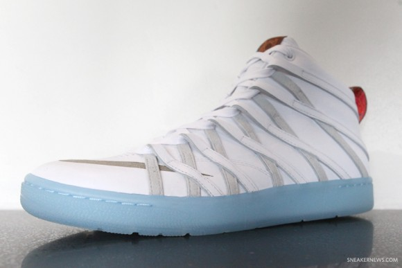 Nike KD 7 Lifestyle - Detailed Look 7