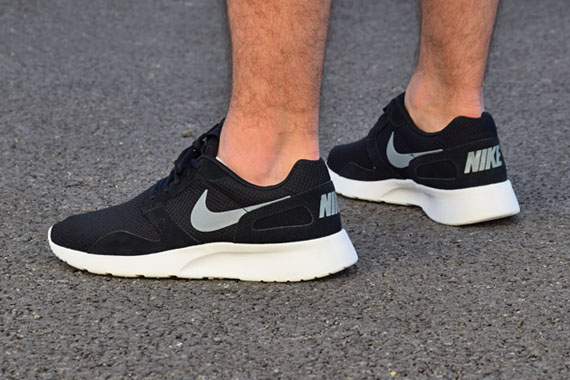 Nike Kaishi - First Look - WearTesters