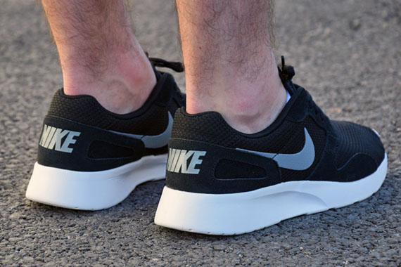 Nike Kiashi - First Look 4