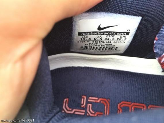 Nike LeBron XI 'USA' - Release Info 5